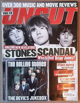 Uncut Magazine 093 (February 2005)
