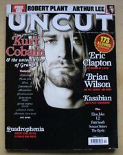 Uncut Magazine 113 (October 2006)