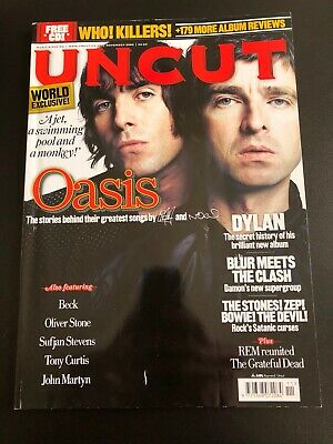 Uncut Magazine 114 (November 2006)