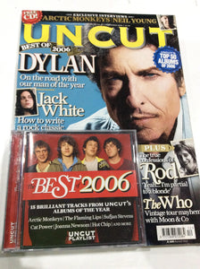 Uncut Magazine 115 (December 2006)