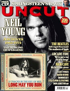 Uncut Magazine 142 (March 2009)