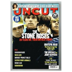 Uncut Magazine 143 (April 2009)