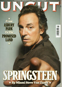 Uncut Magazine 145 (June 2009)