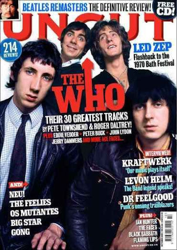 Uncut Magazine 149 (October 2009)