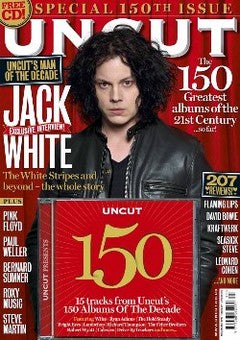 Uncut Magazine 150 (November 2009)