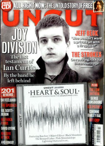 Uncut Magazine 154 (March 2010)