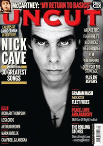 Uncut Magazine 160 (September 2010)