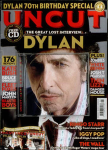 Uncut Magazine 169 (June 2011)