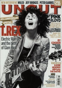 Uncut Magazine 173 (October 2011)