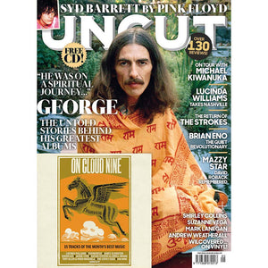 Uncut Magazine 276 (May 2020) - George Harrison