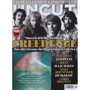 Uncut Magazine 282 (November 2020)