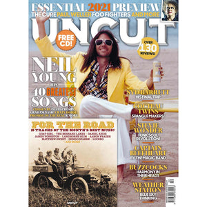 Uncut Magazine 285 (February 2021) - Neil Young