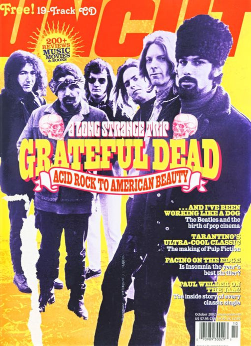 Uncut Magazine 065 (October 2002)