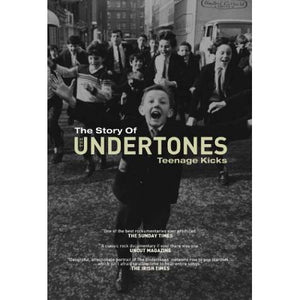 Undertones - The Story Of The Undertones - Teenage Kicks (DVD)