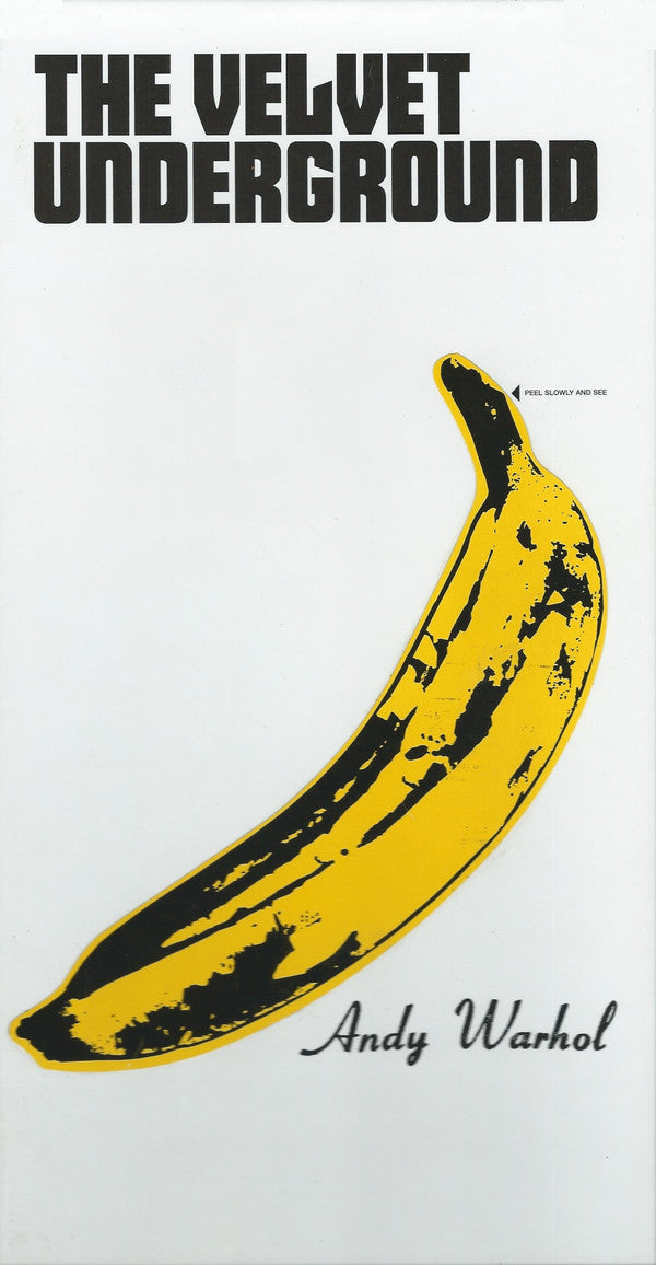 The Velvet Underground - Peel Slowly And See
