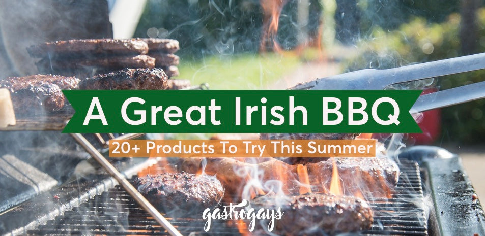 Gastro Gays - Products to try this Summer