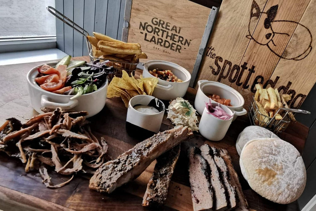 "Proper ""Low and Slow"" BBQ Lands in Dundalk"