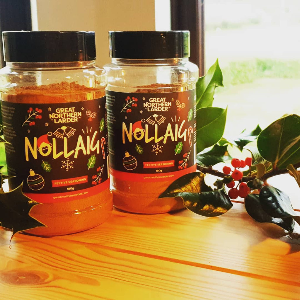 Nollaig - Not Just for Christmas