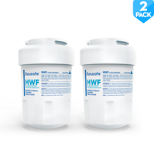 Load image into Gallery viewer, MWF GE SmartWater GWF Refrigerator Ice Water Filter GWFA MWFP MWFA APFMWF Fridge Cartridge
