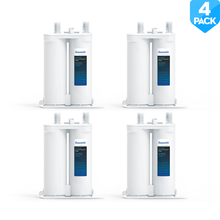 Load image into Gallery viewer, Frigidaire PureSource 2 WF2CB Refrigerator Ice Water Filter Kenmore 9916 9911 Fridge Cartridge APF2CB