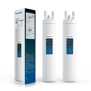 Frigidaire Puresource ULTRAWF Refrigerator Ice Water Filter Kenmore 9999 APFUL Fridge Cartridge
