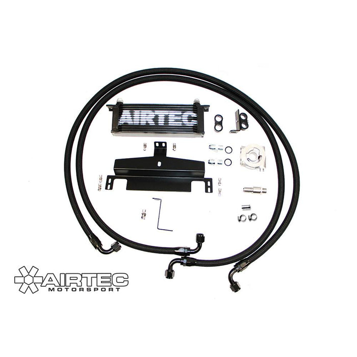 AIRTEC MOTORSPORT FIESTA MK7 ST180 OIL COOLER KIT