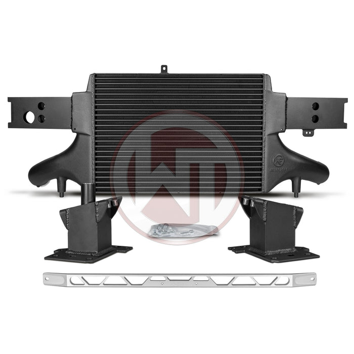 Wagner Tuning Audi RS3 8V EVO3 Competition Intercooler Kit with ACC