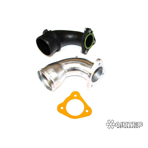 AIRTEC MOTORSPORT TURBO INDUCTION ELBOW FOR FIESTA ST180