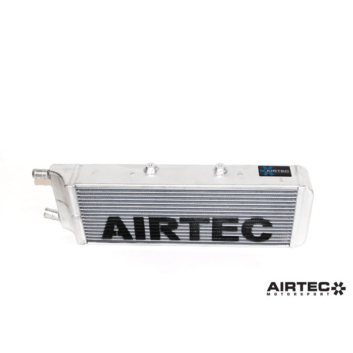 AIRTEC CHARGECOOLER UPGRADE FOR MERCEDES A45 AMG