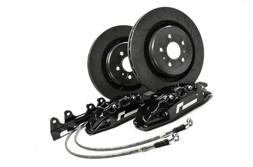 Racingline Performance Stage 2 Brake Kit - 345mm - MQB Cars