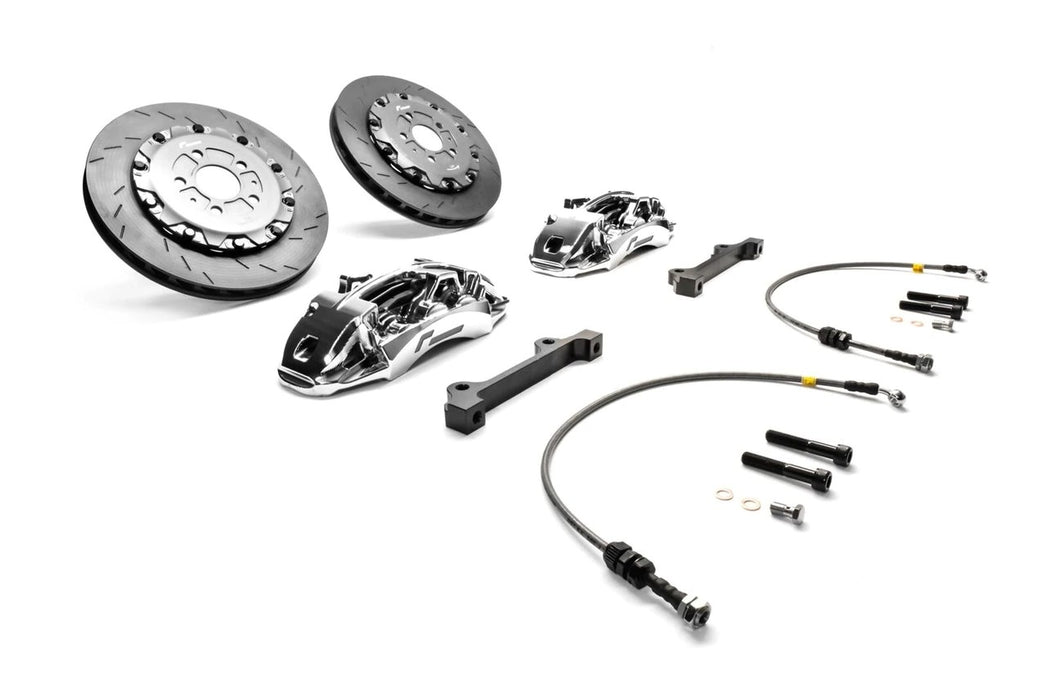 Racingline Performance Stage 3 Brake Kit - 380mm - MQB Cars