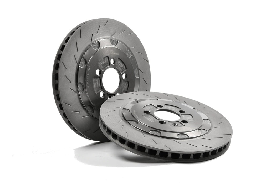 Racingline Performance Stage 2 Brake Kit - 330mm - Polo (6R/6C) , A1/S1 (8X), Ibiza (6J/6P)