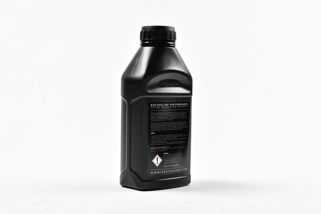 Racingline Racing Brake Fluid - 500ml