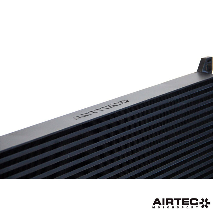 AIRTEC MOTORSPORT EA888 MQB PLATFORM INTERCOOLER AND BIG BOOST PIPE PACKAGE