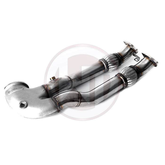Wagner Tuning Audi TTRS 8S / RS3 8V.2 Catted Downpipe Kit