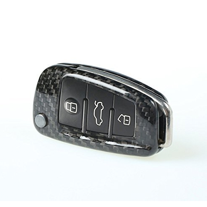 Audi Carbon Key Cover (Key Type 1)