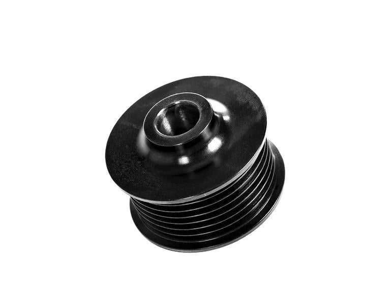 INTEGRATED ENGINEERING AUDI 3.0T B8 B8.5 C7 C7.5 SUPERCHARGER PULLEY UPGRADE PRESS-FIT STYLE (S4, S5, A6 & A7)