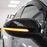 VW Golf MK8 Dynamic Mirror Indicators