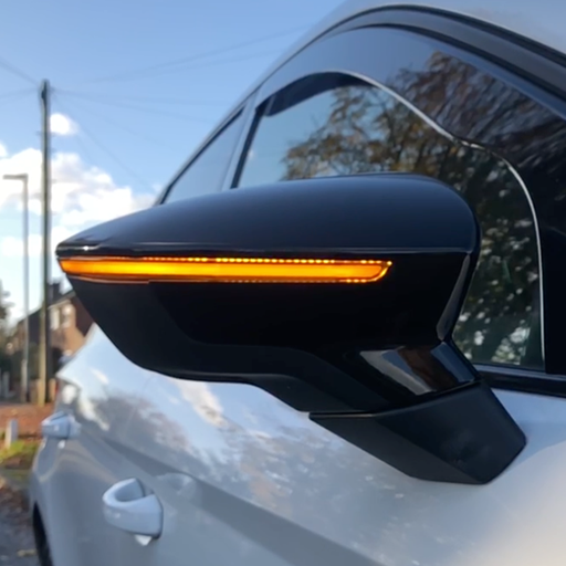 Seat Ibiza MK6 Dynamic Mirror Indicators
