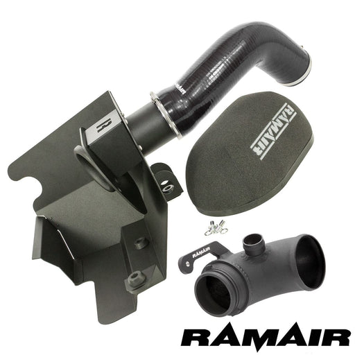 RAMAIR Induction Kit & Turbo Elbow
