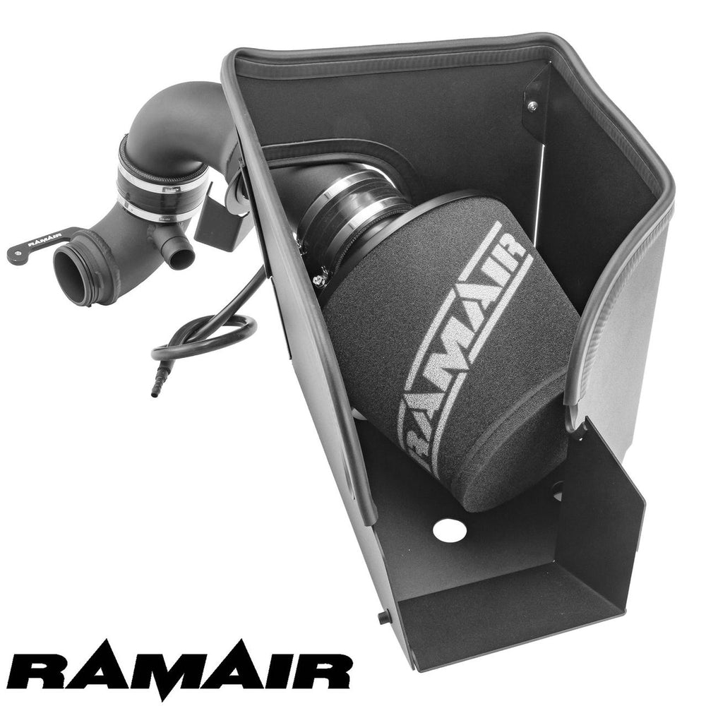 RAMAIR Induction Kit with Full Turbo Intake