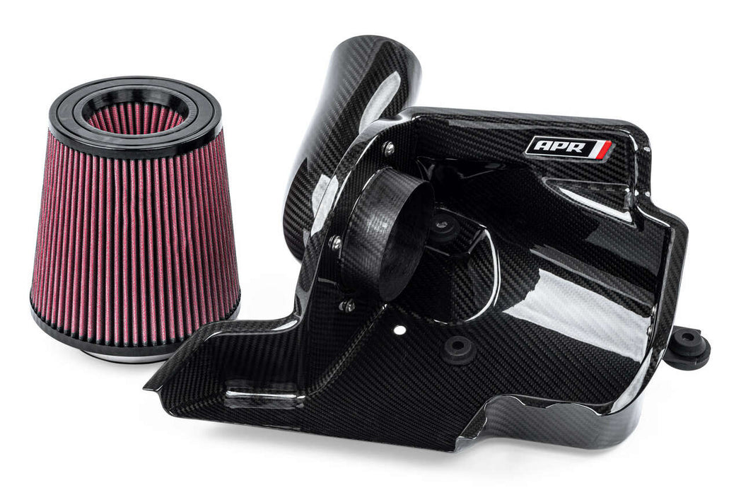 APR Carbon Open Intake System - MQB - 1.8T and 2.0T EA888 Gen 3