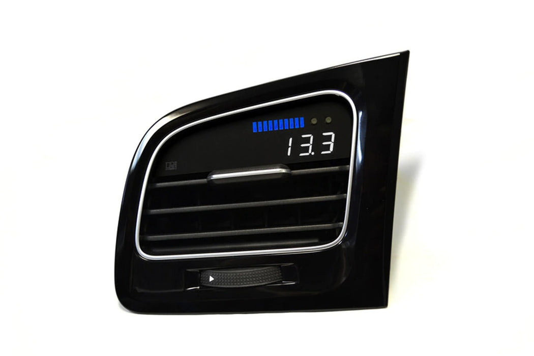 P3 Cars V3 Gauge for Volkswagen Golf Mk7 'GTI'