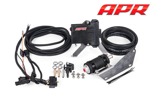 APR Low Pressure Fueling System - 2.0T