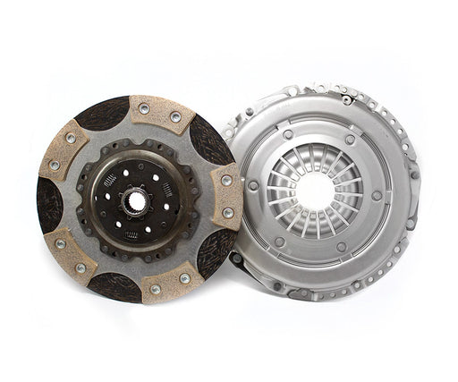 RTS Performance Twin-Friction/5 Paddle Clutch Upgrade Kit – Golf R/GTI, S3/TTS, Leon Cupra, Octavia VRS