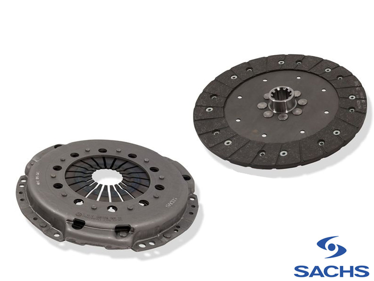 Sachs Performance Clutch Kit for Audi A1 2.0TDI