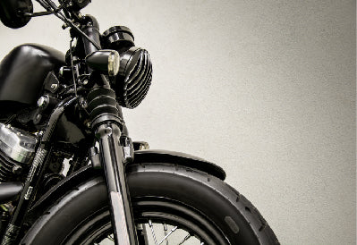 Are you in for the Distinguished Gentleman's Ride?