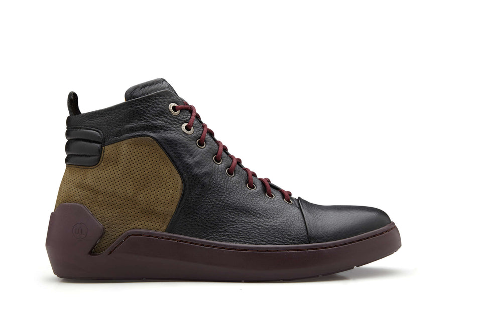 Maulini Motorcycle Sneakers