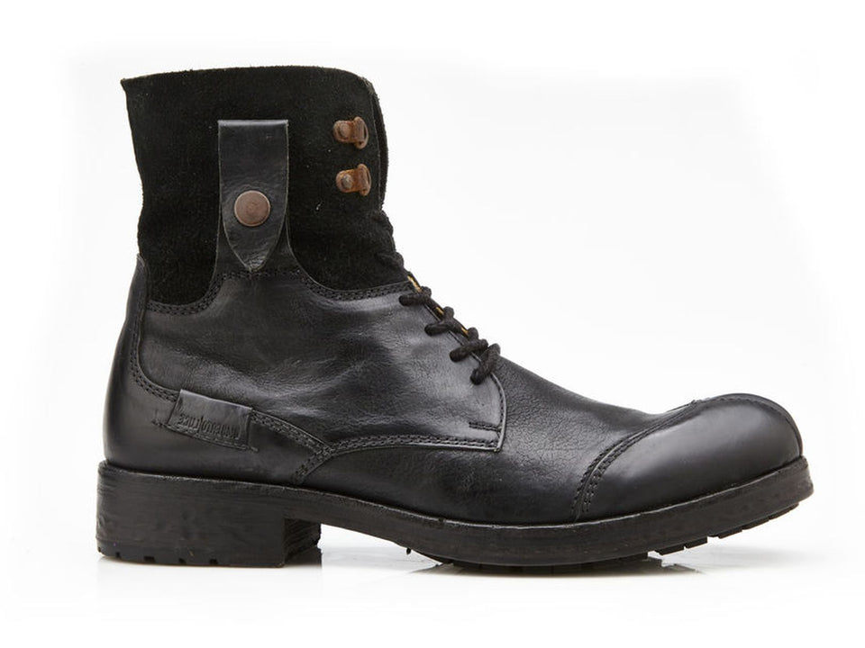 Byrne Men Boots By Umberto Luce