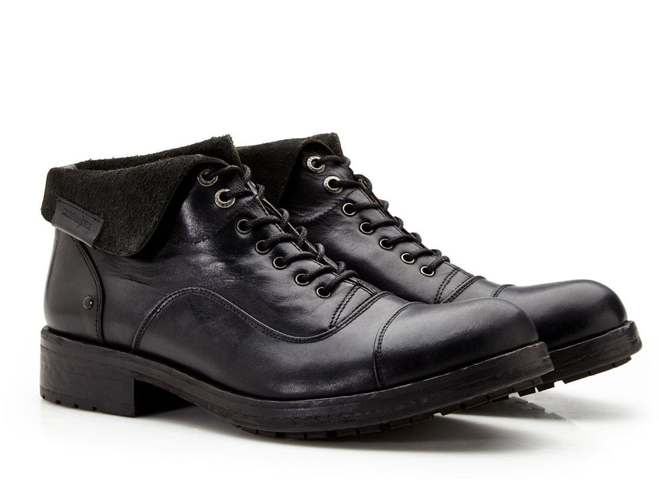 Cuomo Men Ankle Boots By Umberto Luce
